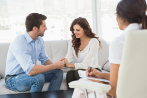 marriage and couples counseling