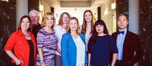 staff of Valencia Relationship Institute